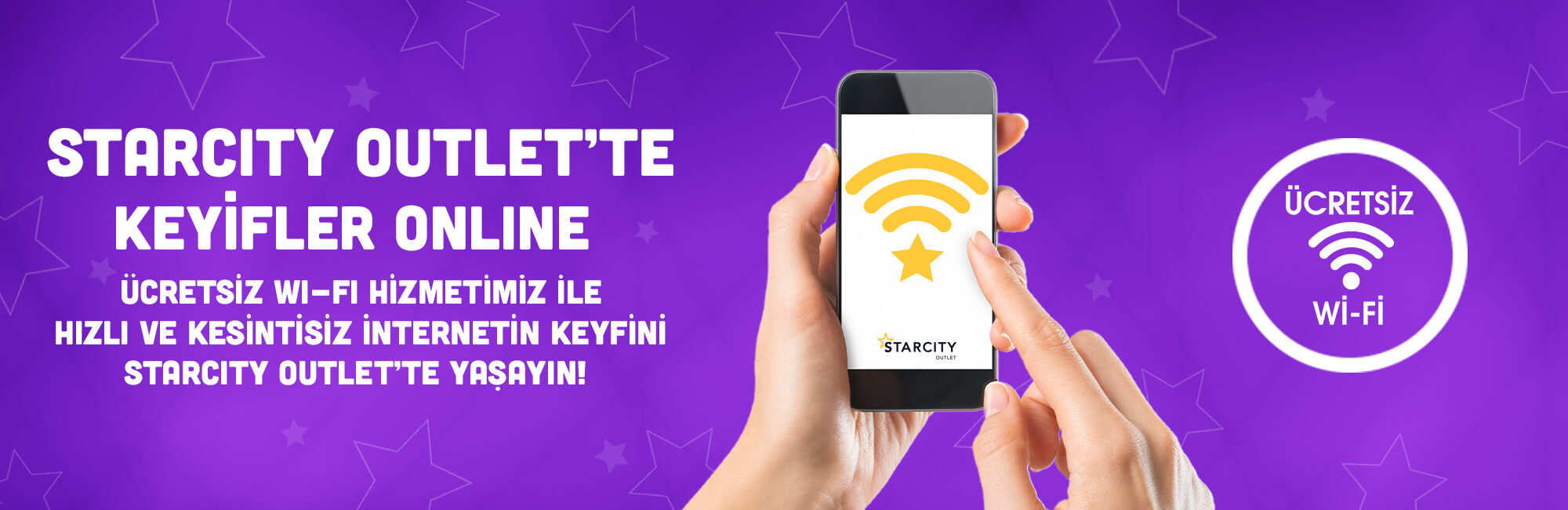 STARCITY - İstanbul Outlet AVM